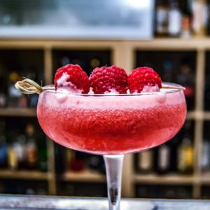 Clover Club - recept
